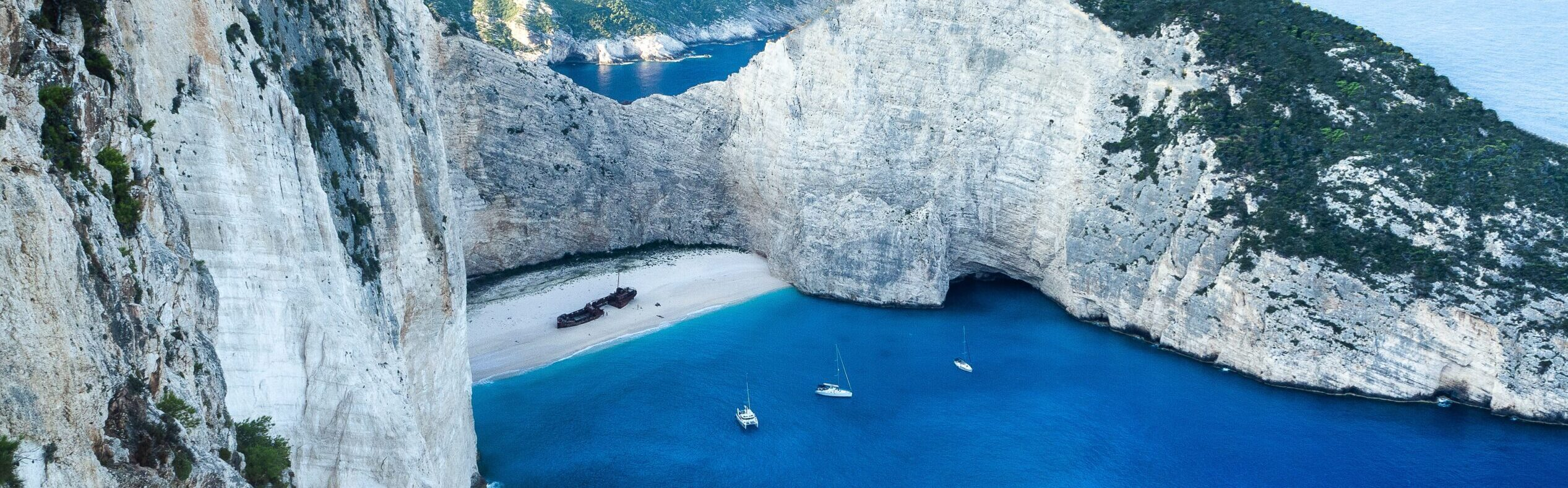 SAILING HOLIDAYS IN THE IONIAN
