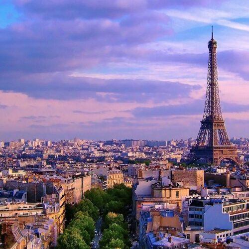 5 μέρες Μαγικό Παρίσι & Disneyland